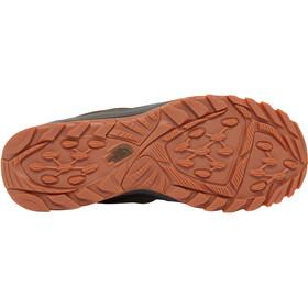 The North Face Tsumoru Boots Herren tarmac green/tnf black